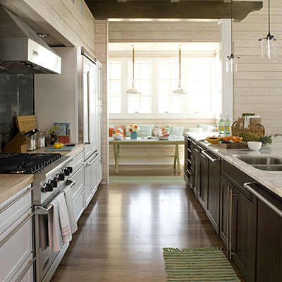 Idea House Kitchens | Tracery Interiors