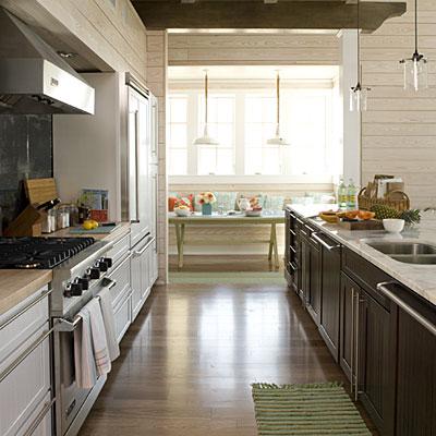 Idea House Kitchens | Tracery Interiors