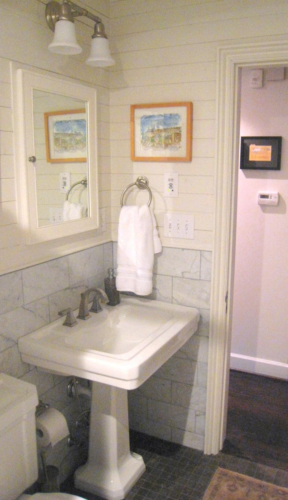 Doug S Bathroom Our Blog