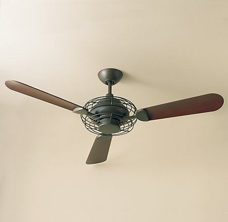 Old Fashioned Ceiling Fans