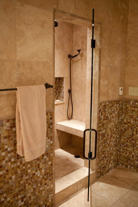 Spanish Revival Bathrooms Our Blog