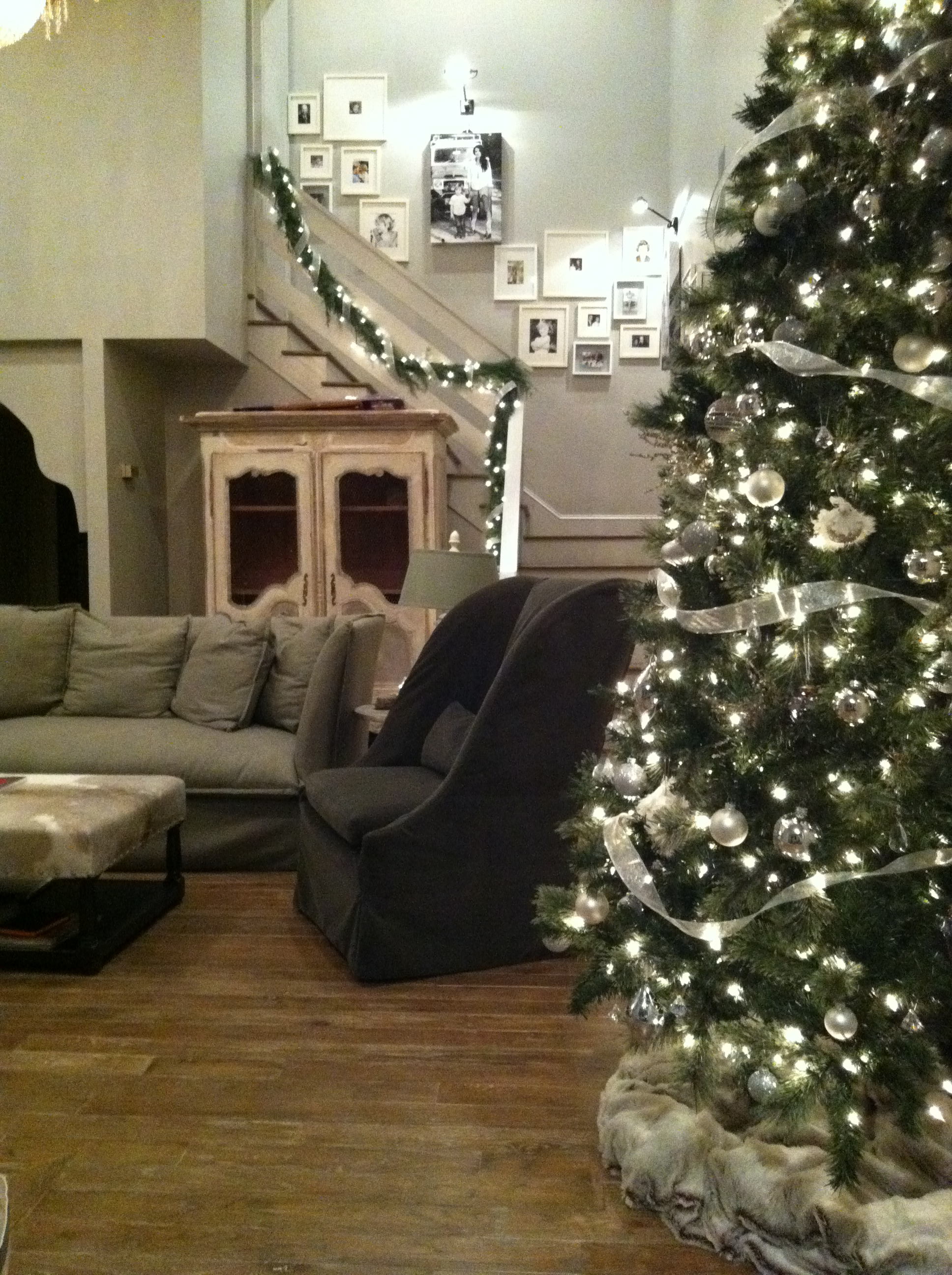 Silver bells… | Our Blog