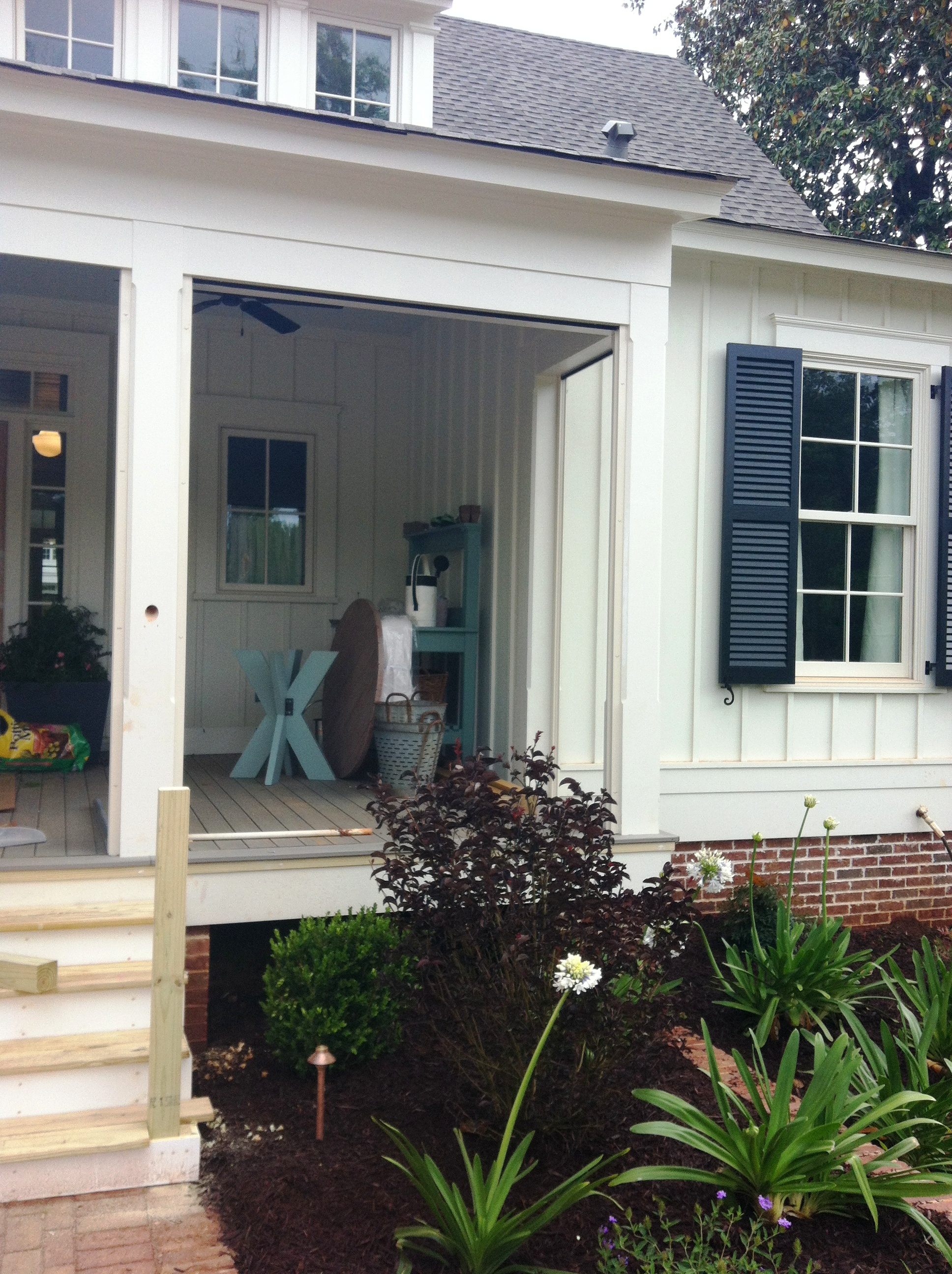 Southern Living Idea House Day 2 3 4 5 Our Blog