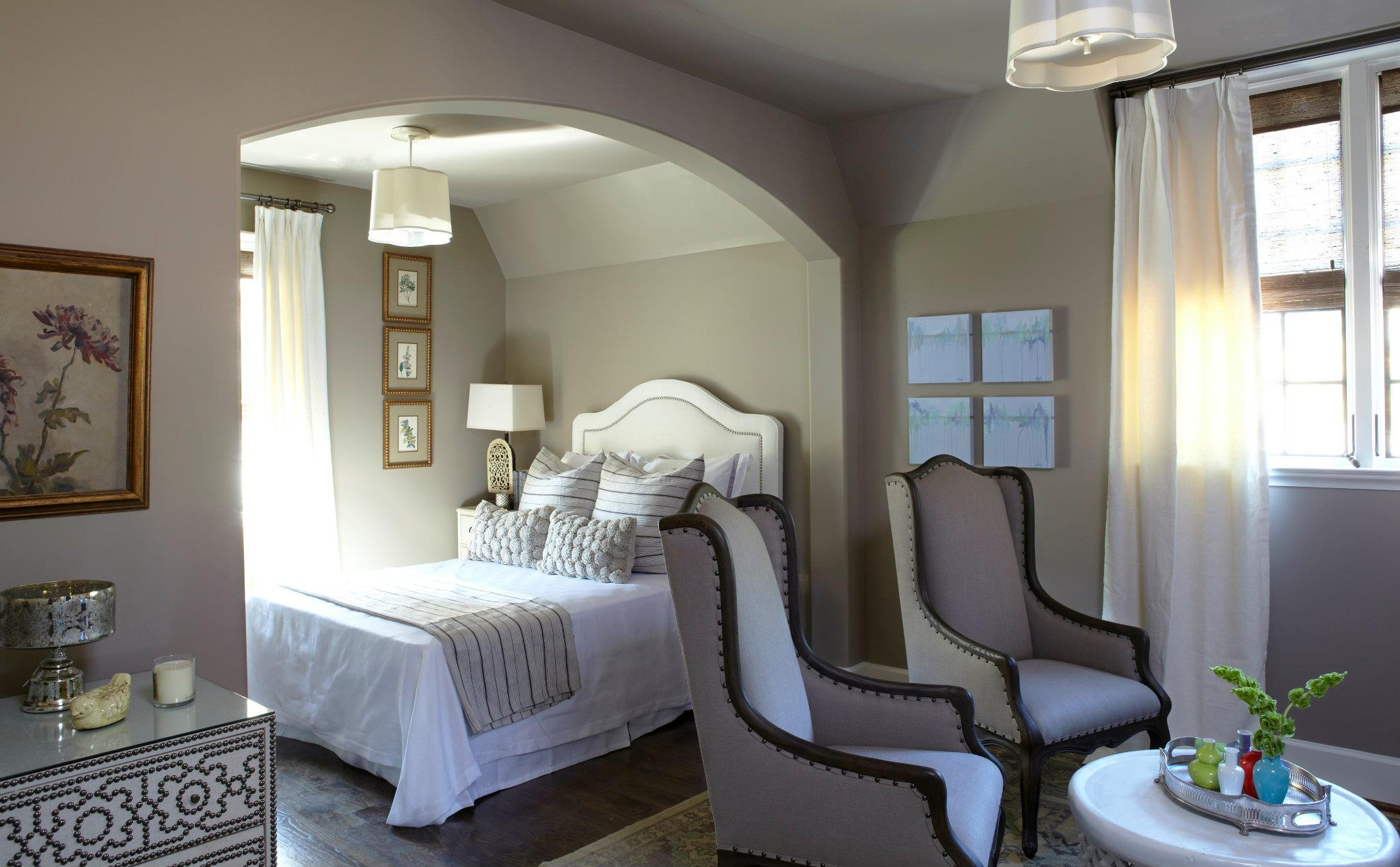 Inspiration Home Guest Suite