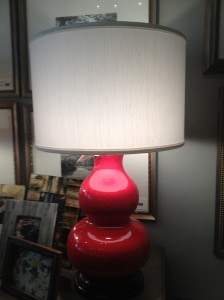 Isn't this such a great color? You can find this pretty little thing at our Mountain Brook shop for $413!
