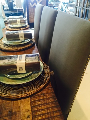 NEW Dining Chairs!